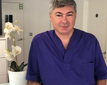 Dr. Joaquín Riñón